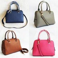Wholesale leather lash for sale - Group buy 6Pcs Set Fashion Designer Brand Handbag Women Lash Package Pu Leather Bags Crocodile Pattern Handbag Fashion Tote Bag Clutch Bag