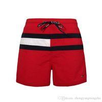 Wholesale ways boards for sale - Group buy HOT SALE Summer Men s Board Shorts Way Stretch Boardshorts Bermuda Surf Swimwear Quick Dry Beach Short Pants