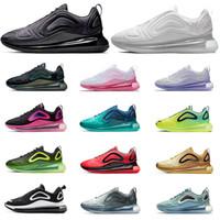 Deportiva Nike negra y fucsia estilo urbano | Comprar