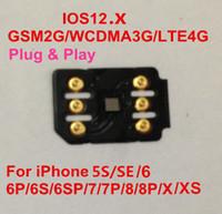 ingrosso sblocco della mela-DHL Gratis PIÙ NUOVO Onesim Sblocca iOS 12.3 e iOS 12.3.1 per US / T-mobile, Sprint, Fido, DoCoMo altri operatori Turbo Sim