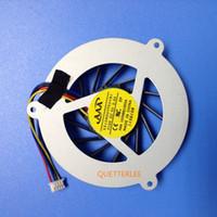 asus cpu ventilateurs de refroidissement achat en gros de-Ordinateur portable CPU ventilateur pour ASUS M50 M50V M50S VX5 KDB05105HB M50Vc M50Vn M50Vm refroidisseur de processeur