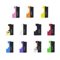 ingrosso vape cartucce in vendita-Vendita calda portatile imini mod 500mah Vape penna 510 filo batteria per .5g 1g Vape cartucce PK palm pulsante preriscaldamento magnetico boxer mod