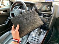 einfache brieftaschenmänner großhandel-Luxus PU Frauen und Männer Multi funcito Handtaschen Einfache Handtaschen für lange Geldbörsen Kupplung weiblichen Lederhandtaschen Frauen Clutch Handtasche