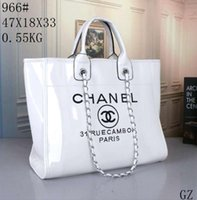 Wholesale tapestry purses resale online - 2019 brand fashion Women s designer handbag mini letter printing shoulder bag high quality womens tote bag ladies purse wallets B004