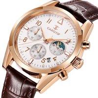 relógios suíços venda por atacado-2018 Nova Carlo Ignatieff Mens Watch Mens Watch Estudante relógio de quartzo simples impermeável Moda coreano-Style