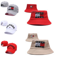 Wholesale cotton sun hats for women resale online - 2019 Hot Style Hats Brand Snapback Baseball cap Embroidery Sport Letter football designer Travel Hiking For Women and Men Dad Sun Hats M12Y
