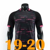 топ футбол джерси мадрид оптовых-top atletico madrid 2019 2020 футбол Джерси JOAO FELIX camiseta de fútbol футболка LLORENTE 2019 2020 футболка LEMAR camisa de futebol