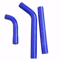 Wholesale silicone radiator hoses for sale - Group buy FOR GAS GAS TXT PRO PERFORMANCE SILICONE RADIATOR HOSES