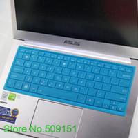 capas para computadores portáteis asus venda por atacado-13,3 polegadas portátil tampa do teclado Skin Protector para Asus Zenbook 13 UX330UA UX330U UX330 X330 U303LN U306UA U306