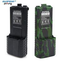 Wholesale baofeng uv 5ra accessories for sale - Original Baofeng UV R Walkie Talkie Large Capacity Battery BL L v mAh For BF F8 UV RA UV RE DM R UV5R UV5RE