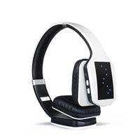 drahtloses bluetooth headset radio großhandel-Drahtlose Bluetooth-Stereo-Kopfhörer S650-Headset mit Mikrofon Bluetooth-Kopfhörer Rauschunterdrückung FM-Radio TF-Karte