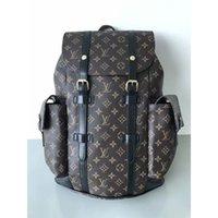 sac à dos de designer unisexe achat en gros de-hommes de haute qualité sac à main designer Duffle sacs mode Unisexe sac à dos sac en plein air sac livraison gratuite