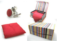 Wholesale necktie hanky cufflinks handmade for sale - Group buy P3 Silk Jacquard Woven Handmade Men s Tie Necktie