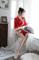 ropa interior nueva noche al por mayor-noches largas, nuevo estilo y la ropa japonesa, ropa interior atractiva atractiva, papel linda e ingenioso jugar un sustituto del cabello