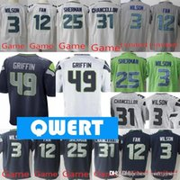 san francisco 6a82a 5825d Wholesale Russell Wilson Jersey - Buy Cheap Russell Wilson ...