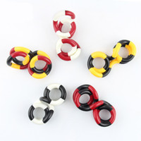 Wholesale yiwu items toys for sale - Group buy Novelty Fidget Fiddle Adult Anti Stress Hand Sensory EDC Decompression Toy for Kids Autism Finger Training Novelty Items Twisted Rope