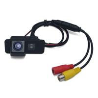 araba ters kamera ford toptan satış-Araba Dikiz Ters Park Kamera FORD MONDEO S-MAX KUGA FOCUS FIESTA için Park Kamera # 4826