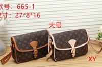 tasche für s2 großhandel-S2 2019 neue hochwertige Art und Weise der Frauen Handtaschen Damen Taschen Damen-Lederhandtasche weiblicher Beutel Handtasche Schulter Tasche