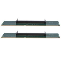 Wholesale 2x DDR3 Laptop TO Desktop Memory RAM Adapter for Computer