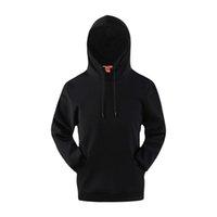 chapéu preto sólido venda por atacado-juventude 2019 outono e inverno festival homens e mulheres universal pullover cor sólida camisola Black Hat coat SD-9902B-132