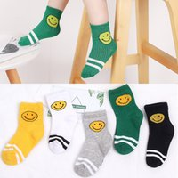 Wholesale 12 years child socks for sale - Group buy 5 Pairs Kids Boys Girls Socks New Baby Summer Thin Cotton Short Socks Sets Years Children Comfortable