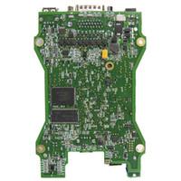 vcm quality toptan satış-En iyi VCM2 V98 OBDII Tarayıcı VCMII Destek Araçları IDS Vcm 2 Tam Çip Yüksek Kaliteli F-ord Için OBD2 Obd 2 Araba Teşhis Aracı