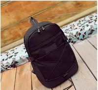Wholesale large shoulder bags for men resale online - j66 Brand Designer Backpack Double Shoulder Bag Outdoor Traveling Letter Printed Schoolbags For Women Students Backpacks XL supreme