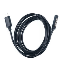 microsoft surface rt chargeur achat en gros de-Chargeur de câble adaptateur DC 1,5 M pour tablette PC portable Microsoft Surface Pro 1 2 RT