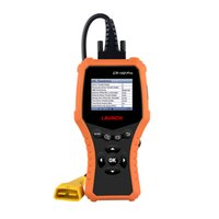 Wholesale launch code reader pro resale online - LAUNCH CR HD Pro Car And Truck OBD2 HOBD Code Reader Scanner Support V V Support protocols J1939 J1708 SAEJ1979 OBDII