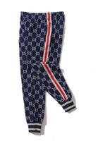 kadın hip hop spor pantolon toptan satış-Yeni pantolon hip hop pantolon kadın erkek rahat spor Jogging Yapan pantolon sonbahar giyim