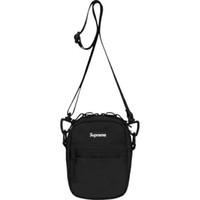 ingrosso piccoli sacchetti di messaggero di denim-Sup 17ss 42th piccola borsa a spalla Unisex moda Messenger Borse Buona versione di buona qualità