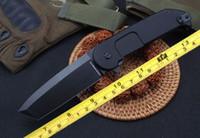 cuchillos de supervivencia de buena calidad al por mayor-Cuchillo plegable táctico de buena calidad EXTREMA RATIO BF2RCT cuchillo Herramientas de supervivencia para acampar para hombres regalos de cumpleaños 1pc