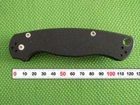 cuchillo de caza de araña al por mayor-Modelo de venta caliente 6 Spider cuchillo cerradura de nuevo C81 paramilitares CPM-S30V - G10 CNC accesorios de caza de la supervivencia del EDC Cuchillos de regalo al por mayor