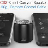 Wholesale mini woofer resale online - JAKCOM CS2 Smart Carryon Speaker Hot Sale in Bookshelf Speakers like woofer mini single alien