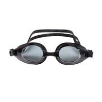 противотуманные плавательные очки оптовых-Adult Swimming Goggles Unisex Anti-fog Waterproof Diving Swimming Glasses 6 Colors for Choice