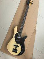 ingrosso bassi della porcellana-Nuovo basso elettrico della chitarra elettrica della Cina di arrivo 4 corde di Yin Yang basso Trasporto libero