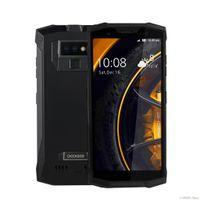 bateria walkie venda por atacado-IP68 / IP69K À Prova D 'Água DOOGEE S80 Lite Walkie-talkie 4G LTE 4 GB 64 GB Octa NFC NFC Sem Fio de Carregamento Da Câmera 13MP 10080 mAh Bateria Smartphone