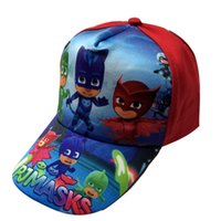 chapeaux ajustables pour enfants achat en gros de-Bande Dessinée Enfants Skateboard Cap Été Réglable Garçons Filles Sports De Plein Air Chapeaux Enfants Mode Lettre Casquettes De Baseball