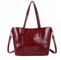 ingrosso designer borse di marca borse-Nuovi stili Borse del progettista famoso designer marche Nome borsa di modo delle donne sacchetti di Tote della spalla della signora Borse Borsa # p0m2