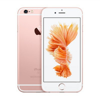 Wholesale iphone 64gb unlocked resale online - IOS Apple iphone plus GB GB GB WORLDWIDE GSM UNLOCKED SPACE GRAY GOLD SILVER Refurbished half an year warranty