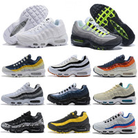 Wholesale new fabric cushion resale online - new chaussures Mens Womens Classic Black Red White Yellow Sports Trainer Surface Cushion Breathable Sports Sneakers Running Shoes
