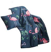 дешевые королевские синие пkers for windows оптовых-2-в-1 декоративная подушка и стеганые одеяла для диванов-диванов Многофункциональный складывается в декоративное одеяло Подходит в качестве заднего одеяла для путешествий