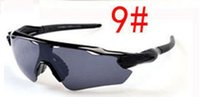 Wholesale cycling for sale - summer men fashion sunglasses sports spectacles women goggles glasses Cycling Sports Outdoor drving Sun Glasses colors A