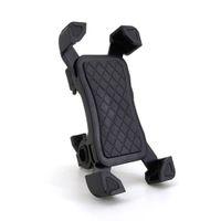 зарядное устройство для велосипеда оптовых-Drop Ship Bicycle Мотоцикл Велосипед Держатель для Телефона с USB Зарядным Устройством для Сотового Телефона V-Best car