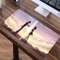 ingrosso topi anime-SIANCS Giappone sexy Anime Otaku notbook XL tappetino per mouse mat 70x30cm grande il tuo nome mouse pad grande gaming best seller scrivania PC pad