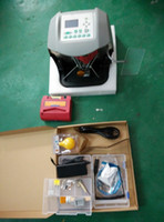 Wholesale automatic key x6 resale online - New Modular Design V8 X6 Automatic Key Cutting Machine Quick Change Guide Pin and Cutter battery powered DC electrical impulse