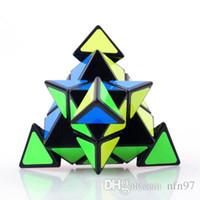 neodym magnete bälle großhandel-Bunte 216 stücke 5mm neo cube magische neodymperlen magnetwürfel puzzle magnetische kugeln dekompression Neokub spielzeug geburtstagsgeschenk für Spielzeugkinder