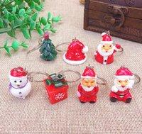 pequenas decorações de árvore de natal venda por atacado-