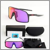 óculos de sol fotoquímicos homens mulheres venda por atacado-Nova Marca Sutro Polarized Ciclismo Óculos Homens Mulheres MTB Bicicleta Equitação Bicicleta Esportes Óculos de Ciclismo Fotocromático óculos de Sol