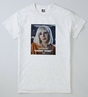 Wholesale giant posters resale online - Lana Doin Time T Shirt Ultraviolence Rey Retro Giant Woman Vintage Poster Tee